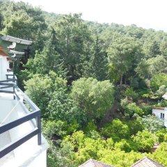 Naturella Hotel & Apart Кемер балкон фото 5