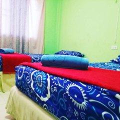 Отель Sawasdee Guest House (Formerly Na Mo Guesthouse) 2* Стандартный номер с различными типами кроватей фото 15