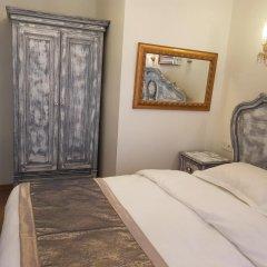 Отель Romantic Mansion 3* Стандартный номер с различными типами кроватей фото 5