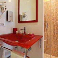 Отель iRooms Forum & Colosseum 4* Стандартный номер с различными типами кроватей фото 9