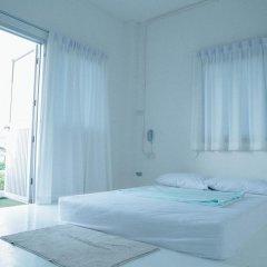 Hao Hostel Стандартный номер фото 3