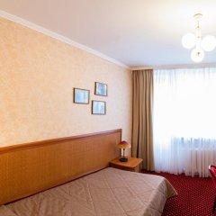 Гостиница Волна 3* Стандартный номер с различными типами кроватей фото 5