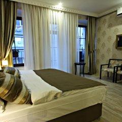 Taksim House Hotel 3* Улучшенный номер фото 14