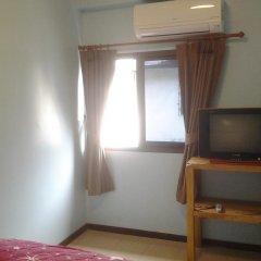 Отель JP Mansion 2* Номер Делюкс с различными типами кроватей фото 5