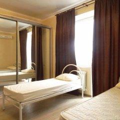 Хостел Анапа 299 Улучшенный номер с различными типами кроватей фото 8