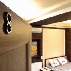 Гостиница Kharkovlux 2* Полулюкс с различными типами кроватей фото 4