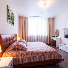 Апарт-отель Ханой-Москва 4* Улучшенные апартаменты с 2 отдельными кроватями