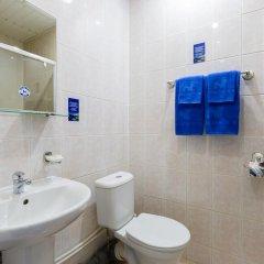 Гостиница Nautilus Inn 3* Стандартный номер с различными типами кроватей фото 5