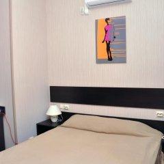 Гостиница Вояджер комната для гостей фото 3