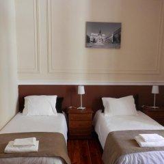 Отель Residencial Marisela 2* Стандартный номер с различными типами кроватей