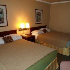 Отель Heritage Inn 2* Стандартный номер с различными типами кроватей фото 8