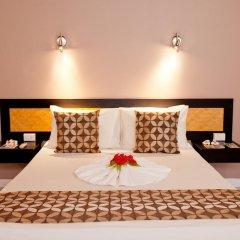 Отель Geckos Resort 3* Студия с различными типами кроватей фото 3
