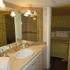 Отель BDB Flats by the Spanish Steps II ванная