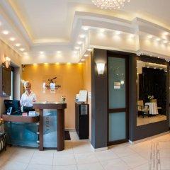 Hotel Konstancja интерьер отеля