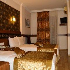 All Star Bern Hotel 3* Стандартный семейный номер с двуспальной кроватью фото 4