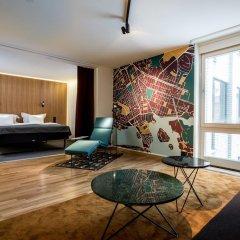 Hotel Birger Jarl 4* Полулюкс с различными типами кроватей фото 4