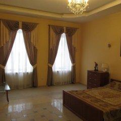 Гостиница Ришельевский комната для гостей фото 3