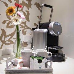 Mercure Hotel Amersfoort Centre 4* Люкс повышенной комфортности с различными типами кроватей фото 6