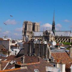 Отель Abbatial Saint Germain Франция, Париж - отзывы, цены и фото номеров - забронировать отель Abbatial Saint Germain онлайн
