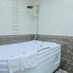 Гостиница La Scala Gogolevskiy 3* Номер Делюкс с разными типами кроватей фото 29