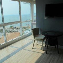 Отель Nantra Pattaya Baan Ampoe Beach 3* Люкс с разными типами кроватей фото 13