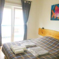Отель Sal da Costa Lodging комната для гостей фото 4