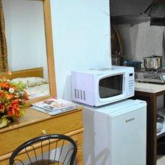 Отель Evana Suite Hotel Иордания, Амман - отзывы, цены и фото номеров - забронировать отель Evana Suite Hotel онлайн удобства в номере фото 2
