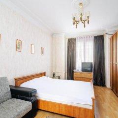 Гостиница Vip-Kvartira 4 Апартаменты разные типы кроватей фото 2