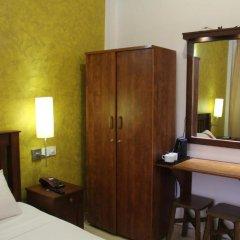 Hotel Beach Walk 3* Стандартный номер с различными типами кроватей фото 7