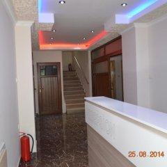 Ozturk Kardesler Apart Hotel Узунгёль интерьер отеля фото 3