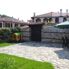 Отель Вилла Скат Болгария, Ардино - отзывы, цены и фото номеров - забронировать отель Вилла Скат онлайн детские мероприятия фото 2