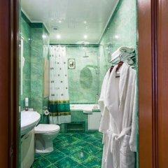 Гостиница Барские Полати Полулюкс с различными типами кроватей фото 46