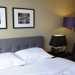 Hotel Aldoria 3* Стандартный номер с двуспальной кроватью фото 2