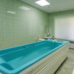 Гостиница Бештау (Железноводск) в Железноводске отзывы, цены и фото номеров - забронировать гостиницу Бештау (Железноводск) онлайн бассейн фото 2