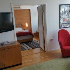 First Hotel G 4* Стандартный номер с различными типами кроватей фото 6