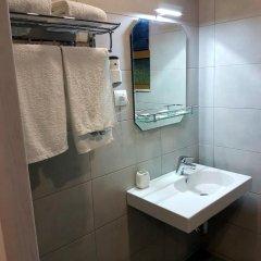 Hotel Kaonia ванная фото 2
