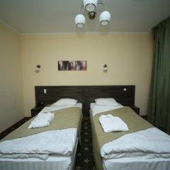 Гостиница Golden Palace 3* Стандартный номер с 2 отдельными кроватями фото 4
