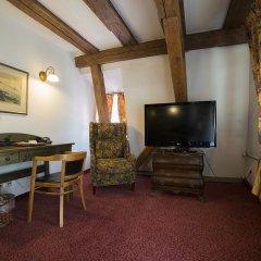 Отель Gutenbergs 4* Люкс повышенной комфортности с разными типами кроватей фото 10
