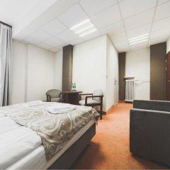 Отель CHMIELNA 2* Улучшенный номер фото 10