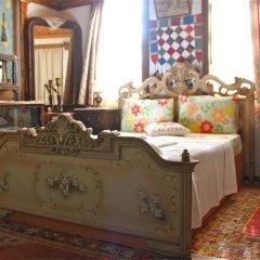 Homeros Pension & Guesthouse Стандартный номер с двуспальной кроватью фото 7