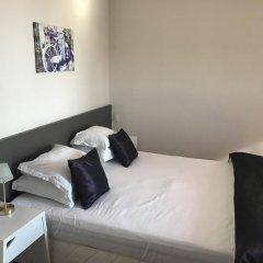 Hotel Amfora 3* Стандартный номер с различными типами кроватей