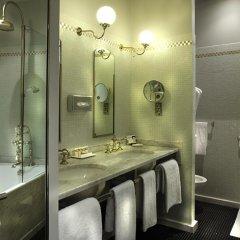 Отель Saint James Paris 5* Стандартный номер с различными типами кроватей фото 5