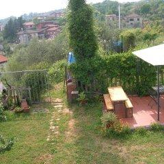 Отель Casa Rò Аулла балкон
