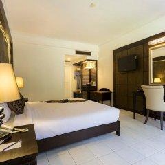Отель Amora Beach Resort 4* Улучшенный номер фото 3