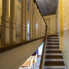 Гостиница Boutique-villa Provence балкон