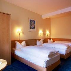 Hotel Marienbad 3* Стандартный номер с различными типами кроватей