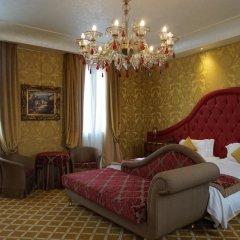 Отель Pesaro Palace 4* Стандартный номер с различными типами кроватей фото 20
