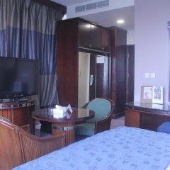 Le Vendome Hotel 4* Стандартный номер с различными типами кроватей фото 4