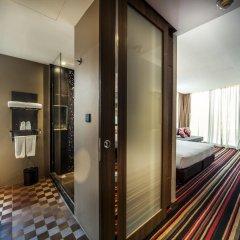 Отель The Continent Bangkok by Compass Hospitality 4* Представительский номер с различными типами кроватей фото 4