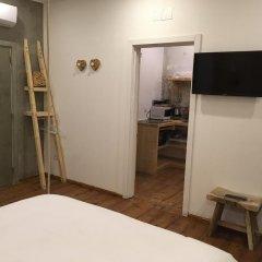 262 Boutique Hotel 3* Студия с различными типами кроватей фото 2